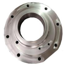 Customized Forging and Machining OEM machining