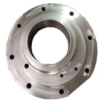 Customized Forging and Machining OEM machining