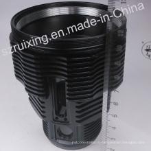 Часть обработки CNC для различных промышленных применений