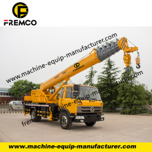 Hoisting Truck Crane 20 Tons with Special Price