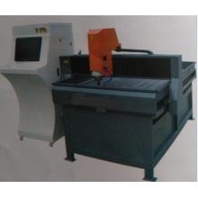 6060f-S Pierre CNC routeur Mini