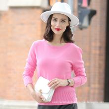 Damen Cashmere-Pullover, Winterkleidung