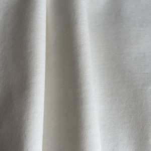 pima cotton elatane plain jersey