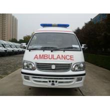 Venta de ambulancia a buen precio