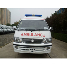 Venda de ambulância de ótimo preço