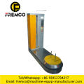 Mini Airport Baggage Wrapping Machines