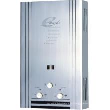 Tipo do fumo Calor de água instantâneo do gás / gás Geyser / caldeira de gás (SZ-RS-9)