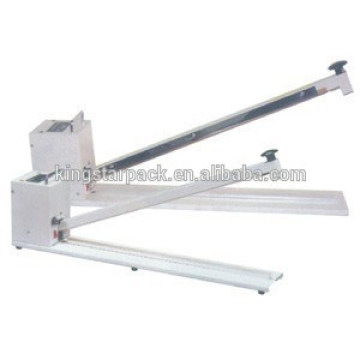 600HI Factory price manual plastic bag sealing machine