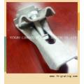 Geben Sie einen Gitter-Clip für Stahlvergitterung