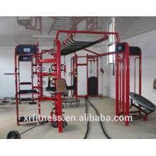 Synrgy360 Un équipement de gymnastique multifonctionnel / multi gym / multi jungle