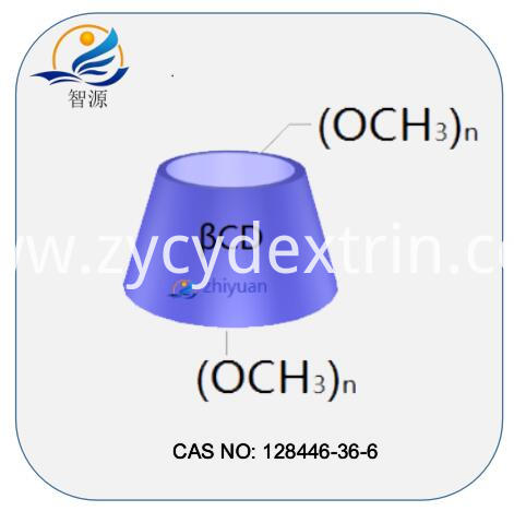 Methyl Beta Cyclodextrin