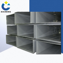 Plastic Ventilation Ducting