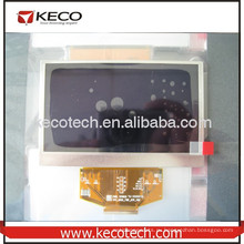 4,3-дюймовый AM-OLED-дисплей с диагональю экрана P0430WQLC-T