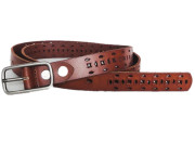 2011 Fashion Leather Belt (LKY1009)