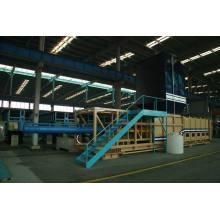 Level Preloading Type Garbage Transfer Station (LSYY140-400) 400ton Per Day