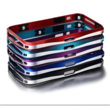 Metal Aluminum Bumper Case for iPhone 5