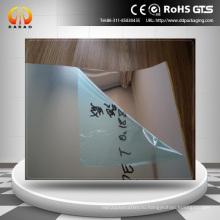 Отражательная пленка ПЭТ майларовая пленка для LCD