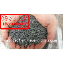 Polishing Stainless Steel Cut Wire Shot