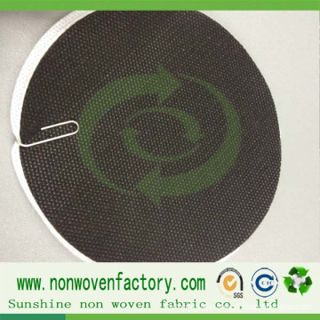 Disposable Nonwoven Fabric for Pillows and Mattress