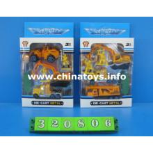 Jouet de jouet promotionnel en métal mécanique, Toy Toy (320806)