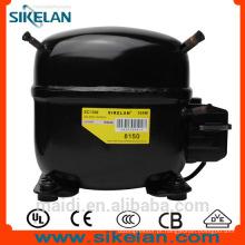 SC15M R404a pistão Compressor de geladeira