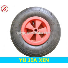 strong inflatable rubber wheel 13x4.00-6