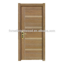 Simple Style Room Wooden Melamine Interior Door