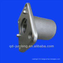 investment casting gas heater ignition switch part