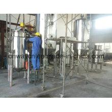High Efficient Factory Price Stainless Steel Industrial Vacuum Water Distiller