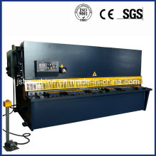 Metal Sheet Cutting Swing Beam Shearing Machine (QC12Y-10X3200)