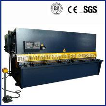 Máquina de corte do feixe do balanço do corte da folha de metal (QC12Y-10X3200)