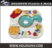 Custom Injection Molded Plastic Parts Products Baby Toys Mold