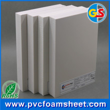 PVC Sheet for Cabinet, Foam Sheet/Advertisement Board, Hard Foam Sheet/Advertisement Board