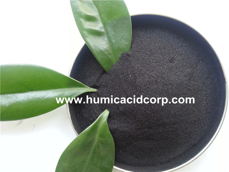 Animal use Humic acid