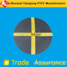 Factory direct sales high quality PTFE filling guide tapes/ptfe guide wearing strips