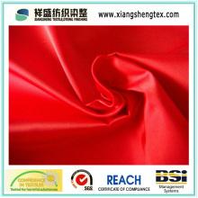 190t / 210t / 300t Semi-Dull Plain Polyester Taft