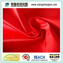 190t / 210t / 300t Semi-Dull Plain Polyester Taffeta