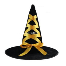 A wide variety of ribbon  hat