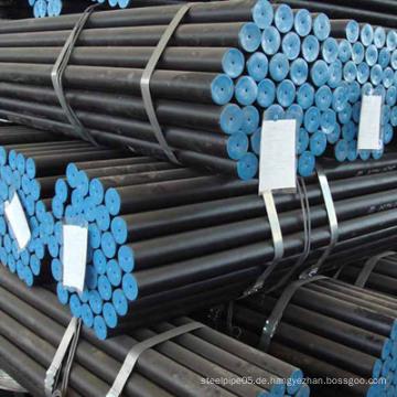 Gebrauchte Ölbohrer aisi 1020 Stahlrohr mit niedrigem Preis