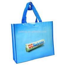 2017 PP Laminated Non Woven Spunbond Shopping Bag
