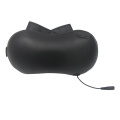 Bärbar Shiatsu Massager Pillow med flexibla band