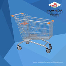 Luxury Shopping Trolley Grocery Tote on Wheels Large Shopping Cart