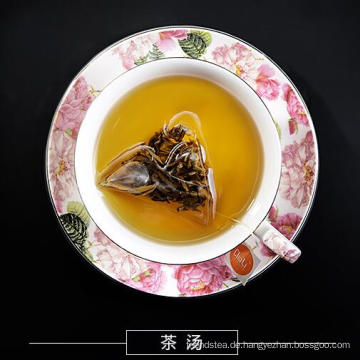 Yunnan Dian Hong schwarzer Teebeutel
