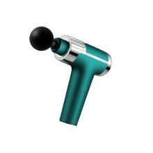Massage Gun Dropshipping Muscle Percussion Massage Gun 30 Speed LCD Massage Gun