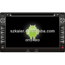 Android System Auto DVD für VW Passat / Spacecross / Fox / Spacefox
