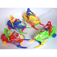 Toy-Sleds Jouet Candy (110105)