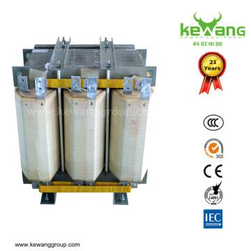 Transformador de baixa tensão automático monofásico com baixo ruído e forte capacidade de carga
