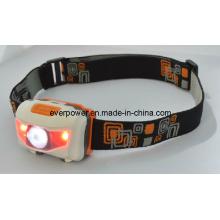 CREE XPE que acampa ao ar livre o farol do diodo emissor de luz (HL-1032)
