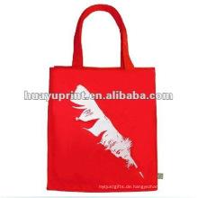 Cotton Shoping Tasche & Leinwand Einkaufstasche