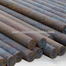 ¡¡¡Barato!!! Barra de acero en la acción / barra redonda de acero / barra de acero reforzada precio competitivo !!